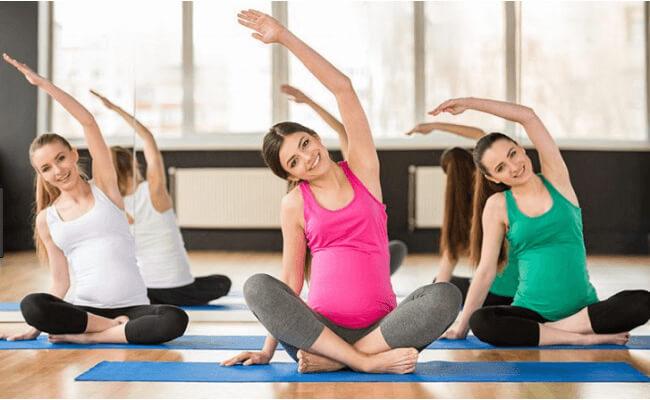 Tập yoga khi mang thai có tốt cho mẹ và bé không?